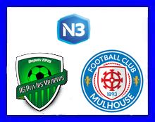 [N3] 7ème journée: AS Prix Les Mézières / FC Mulhouse  Prixfc10