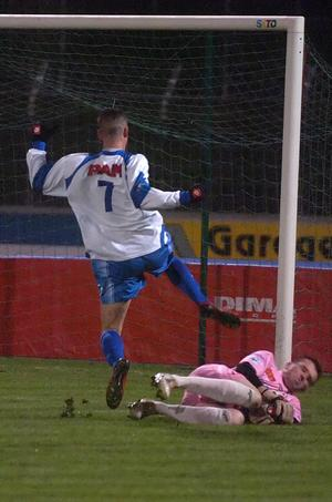 [CFA] FC Mulhouse / Montceau - Page 3 Regnie13