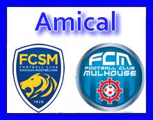 [Amical] FC Sochaux II - FCM Sochau10
