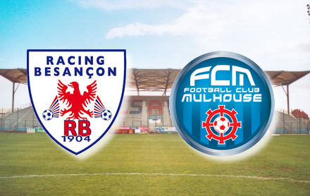 [Amical] Racing Besançon / FC Mulhouse Stade-10
