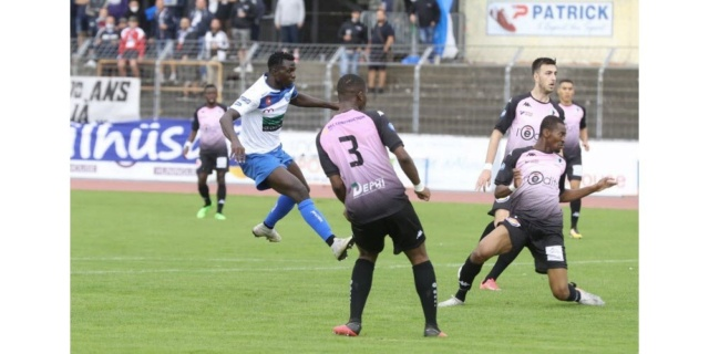[N3] 1ère journée FC Mulhouse / RC Epernay - Page 2 Title-74