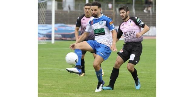 [N3] 2ème journée: ESTAC Troyes II - FC Mulhouse Title-75
