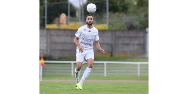 [N3] 3ème journée: FC Saint Louis Neuweg - FC Mulhouse  Title-76