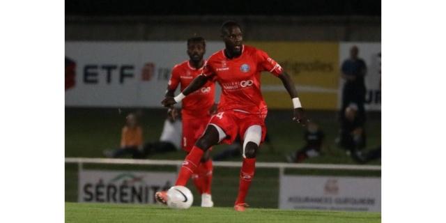 [N3] 4ème journée: FC Mulhouse  - FAIG Title-80