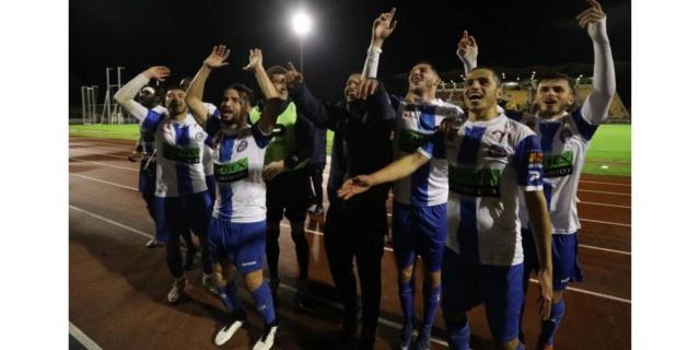 [N3] 6ème journée: FC Mulhouse - SR Colmar - Page 2 Title-91