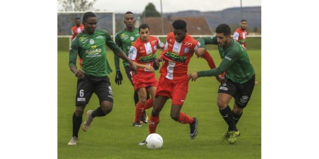 [N3] 7ème journée: AS Prix Les Mézières / FC Mulhouse  Title-94