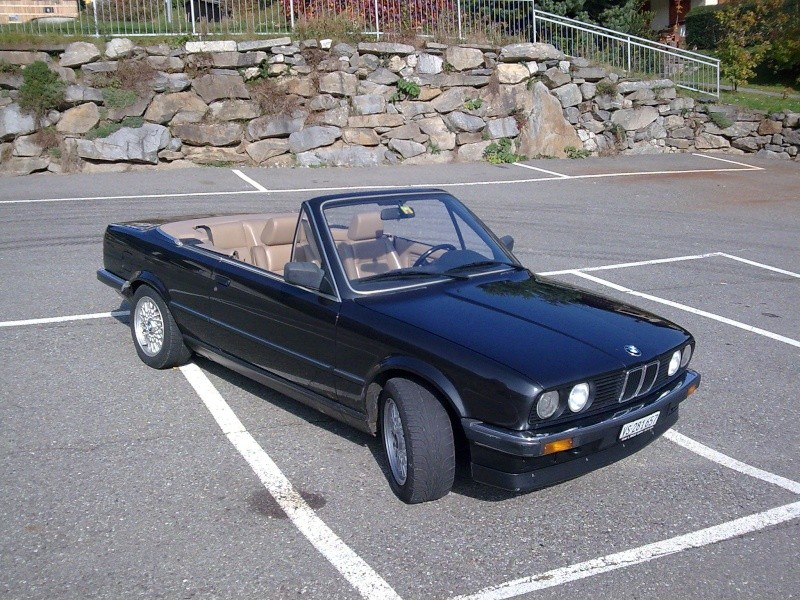 photos cab phase 1 : M-Tech1 / Hartge / AC Schnitzer - Page 2 Photo011