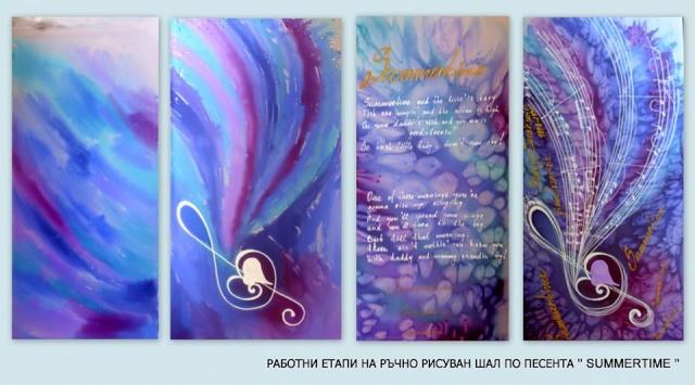 Изкуството на Таня Иванова 10116010
