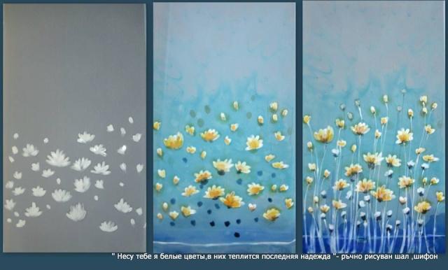 Изкуството на Таня Иванова 10124710
