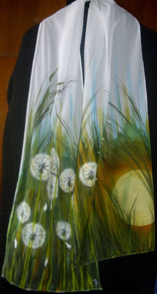 Изкуството на Таня Иванова 11745610