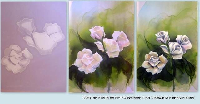 Изкуството на Таня Иванова 98827110
