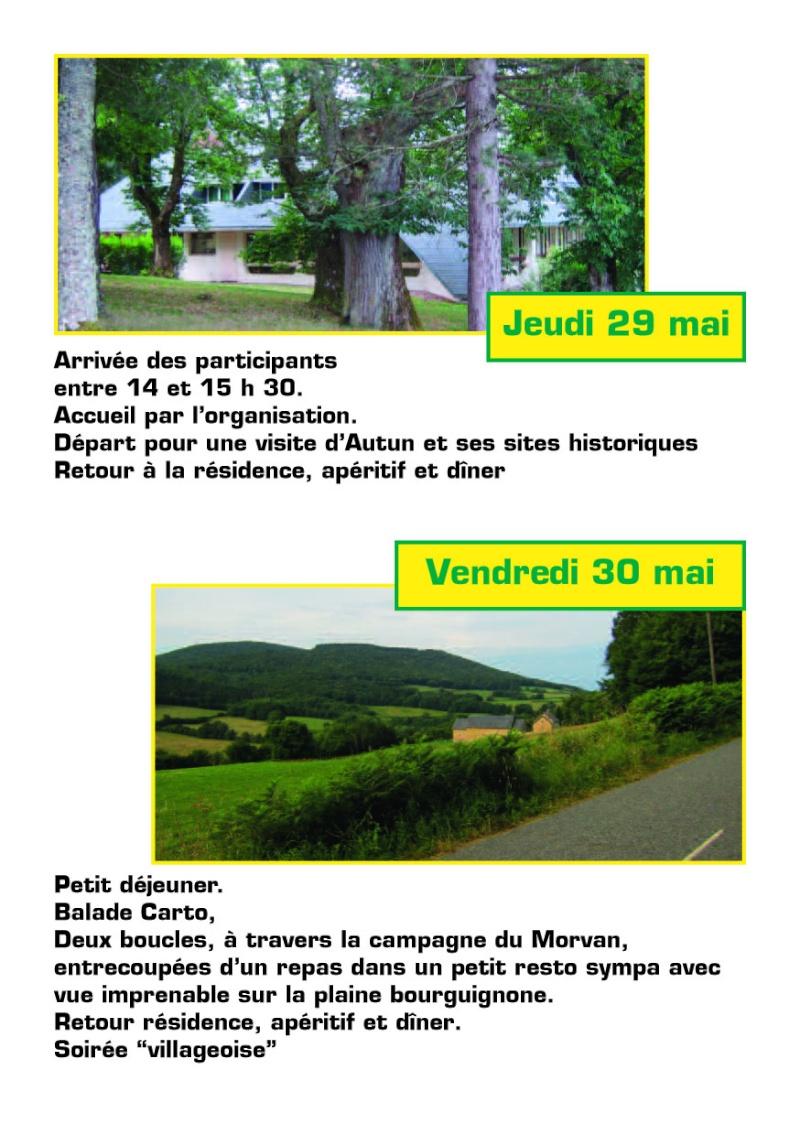 5 eme rassemblement FTF du 29/05/2014 au 01/06/2014 - Page 5 Progra11