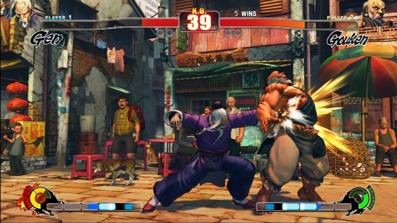 [news]street fighter 4 01751814