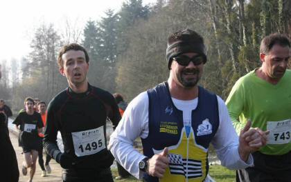 10 km de Betton: 30/01/2011 Betton11