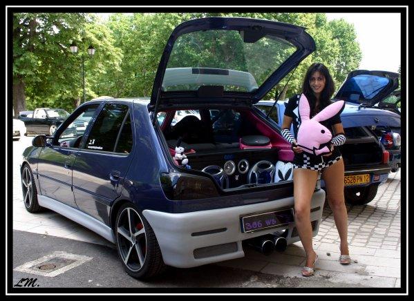 Golf  3 German Look 29146611
