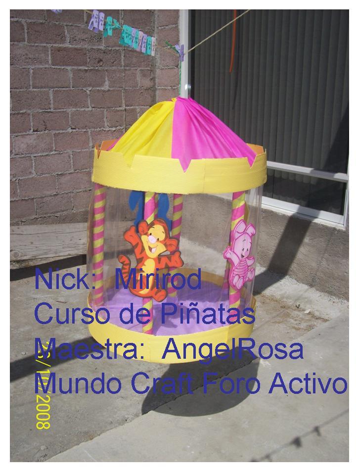 Curso de Piñatas - Oct 2008 Slide210