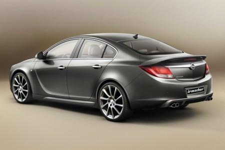 Irmscher Opel Insignia: Sportliche Akzente für das Flaggschiff Irmsch11