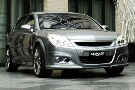 Lexmaul Opel Signum: Die zweite aufregende Jugend Lexmau10