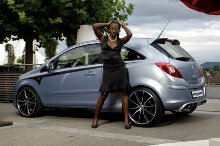 Lexmaul Opel Corsa D: Klein aber richtig fein Lexmau13