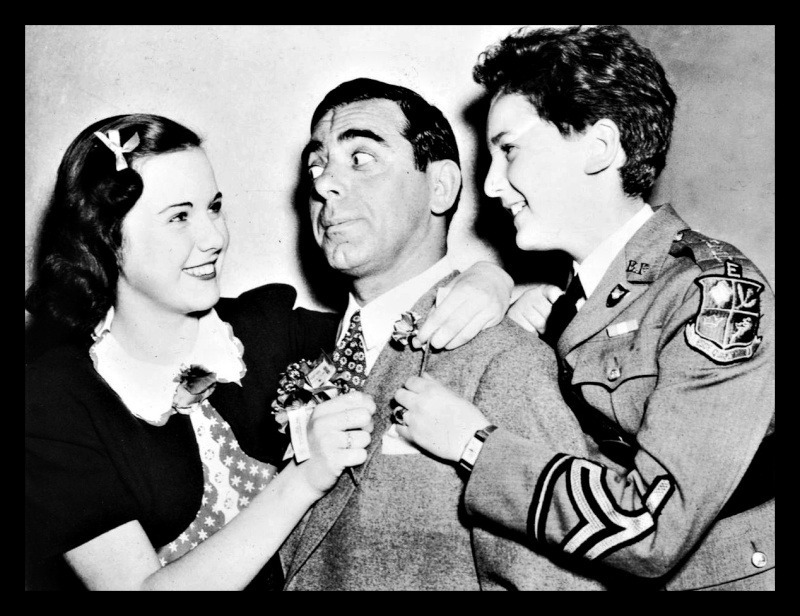 The Eddie Cantor Show 66332210