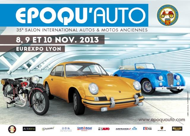 Epoqu'Auto 2013 - Lyon Epoqua10