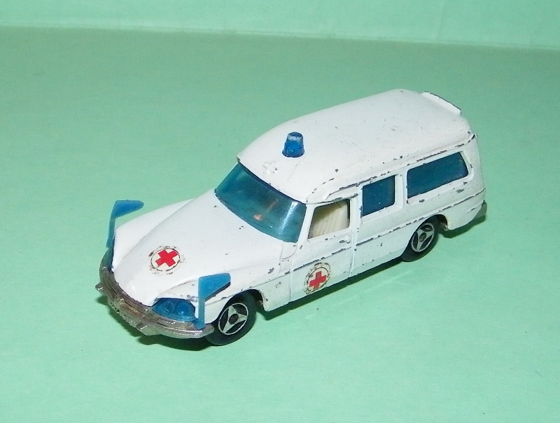 N°206 CITROËN DS AMBULANCE  206_ds10