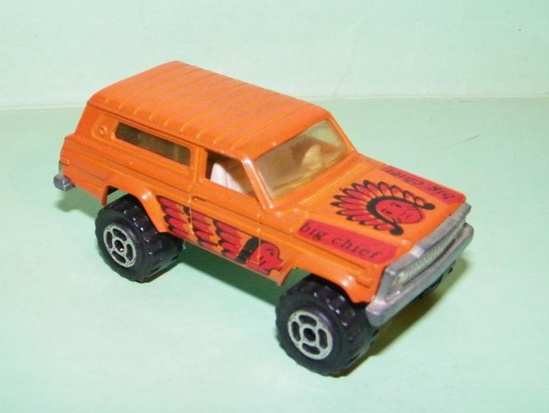 N°236 Jeep Cherokee 236_4x10