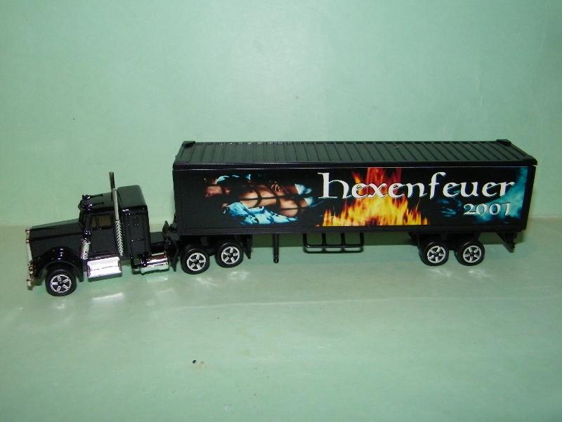 Erotik truck Feu_de11