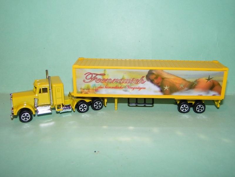 Erotik truck Ivress10