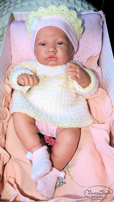 Créations pour bébés au crochet Ma_pou11