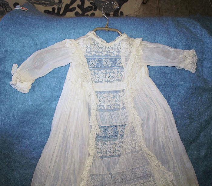 Robe du Baptême de vannades P4101810