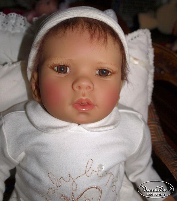 Un bébé fait comme un Reborn ??? P4202110