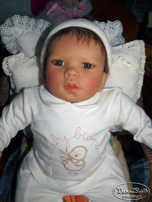 Un bébé fait comme un Reborn ??? P4202112