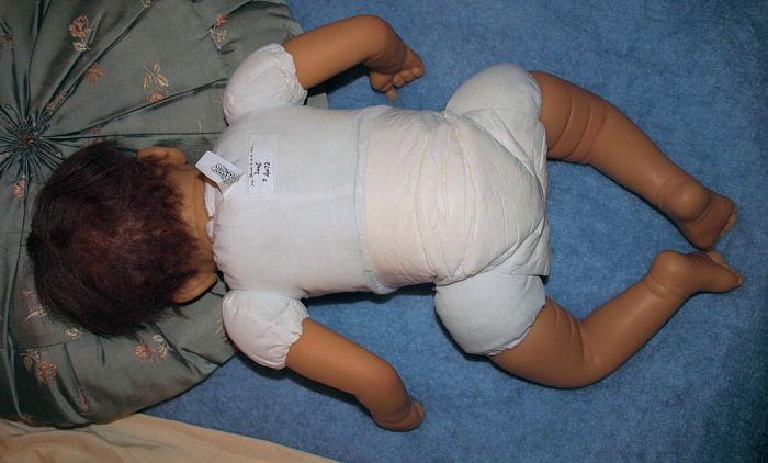 Un bébé fait comme un Reborn ??? P4202115
