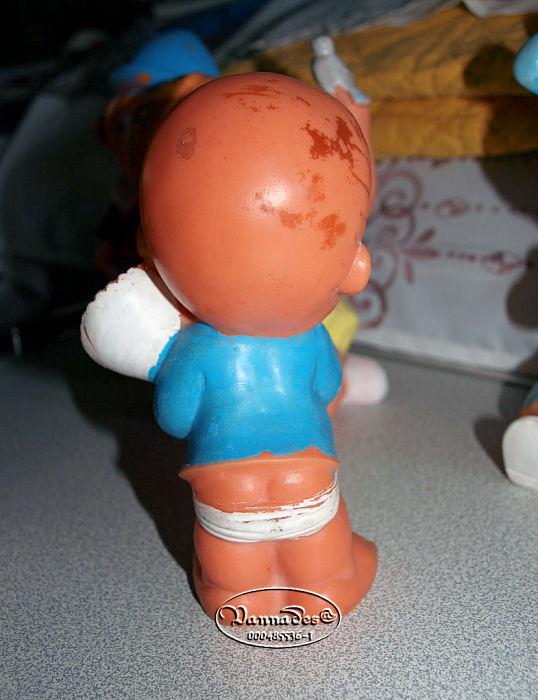 Pouet pouet en caoutchouc pour enfants  Pouet_16
