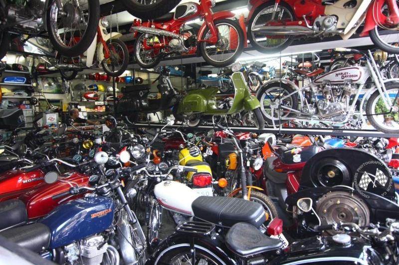 Quel garage !!!! - Page 5 Garage10