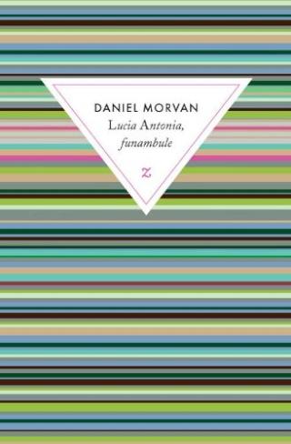 [Morvan, Daniel] Lucia Antonia, funambule Lucia10