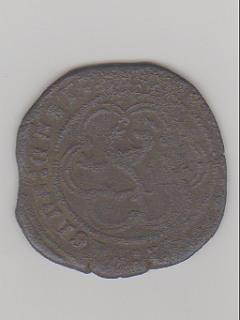 4 Mrs. de los RRCC (Burgos, 1474-1504) Vellon10