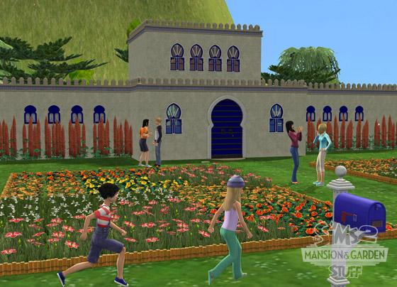 Mansion & Garden Stuff: información y fotos - Página 2 Screen15