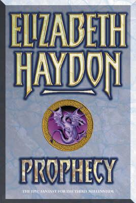 [Haydon, Elizabeth] La Symphonie des Siècles - Tome 2: Prophecy, 2ème partie 97805714