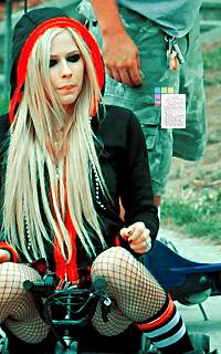 I can rock [reste  12/16] Avril_21