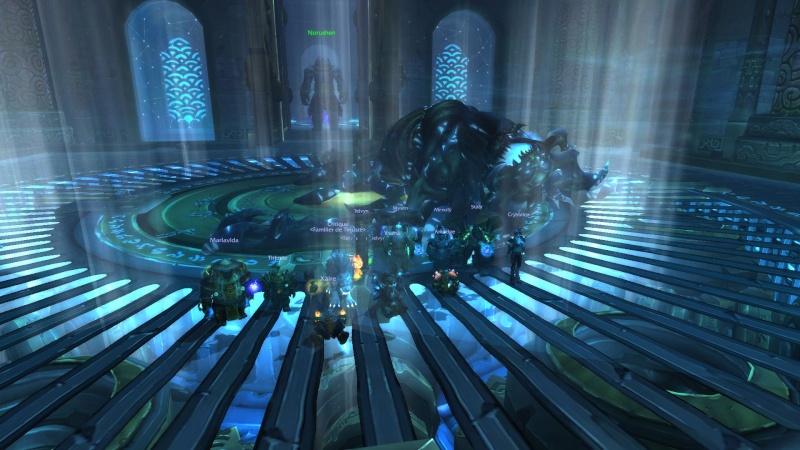 Siege d'Orgrimmar Wowscr12