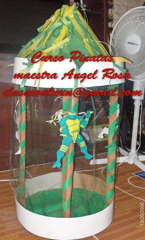 Curso de Piñatas - Oct 2008 Tare1t10