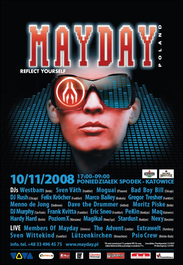 2008.11.10 - BAD BOY BILL @ MAYDAY POLAND 2008 Dy9ht511