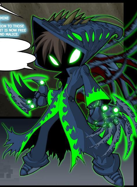 Realm of Light's Powers Junior10