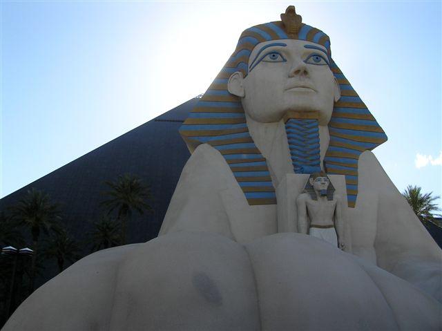 LAS VEGAS 2007 Luxor_11