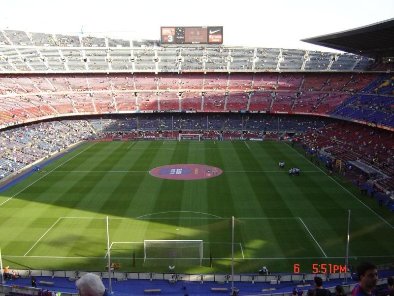 Fudbalski Stadioni  Barca_10
