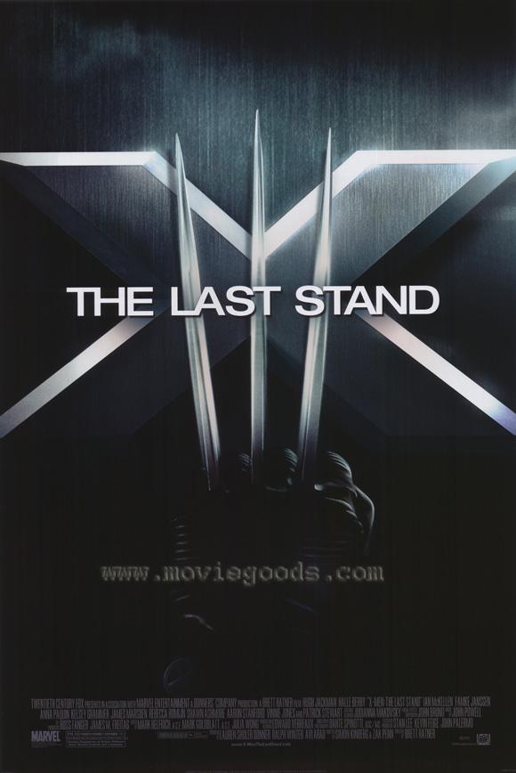 الجزء الثالث من فلم X-Men III مترجم 349