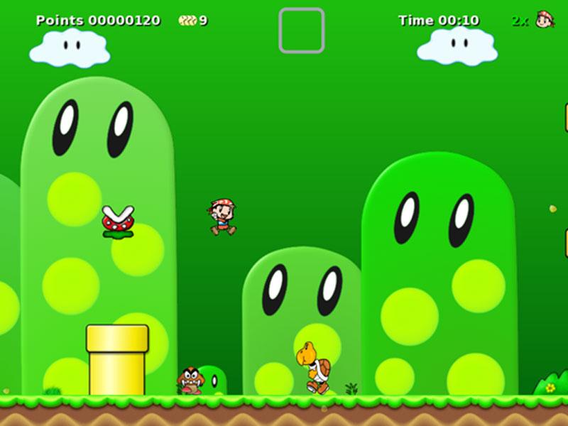 تحميل لعبة ماريو 2010 لعبة ماريو للتحميل لعبة mario 2010 439