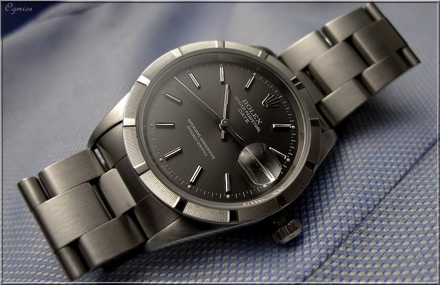 [Vends] Rolex Oyster Perpetual Date 15210 P1000110